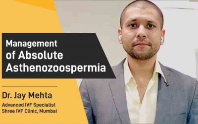 Management of absolute asthenozoospermia?