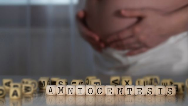 All About Amniocentesis Test in Pregnancy| Shree IVF Clinic - Dr. Jay Mehta