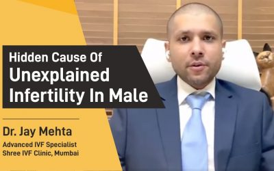 Male Infertility Causes and Sperm DNA Fragmentation?